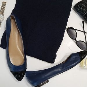 Banana Republic Pointed Toe Flats